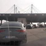 Српски полицајци и цариници у новим објектима на Мердару