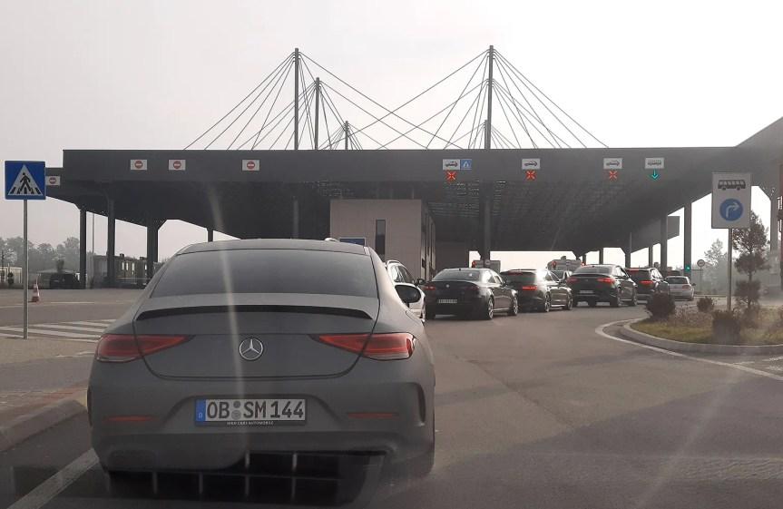 Далибор Јевтић: За улазак на Косово из Србије није потребан ПЦР тест