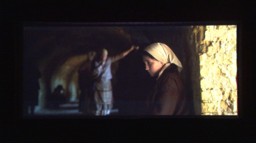 """Film """"Dara iz Jasenovca"""" nedelju dana u Gračanici"""