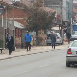 Пораст броја заражених у српским срединама на КиМ