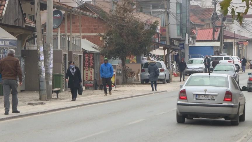 Још 78 заражених корона вирусом у српским срединама на КиМ, 14 у општини Грачаница