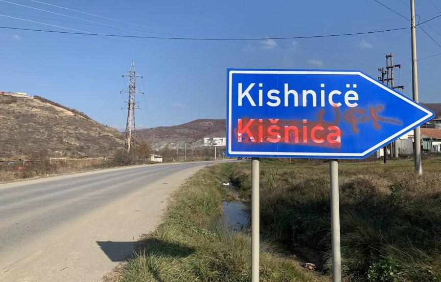 Пронађено беживотно тело у Кишници код Грачанице