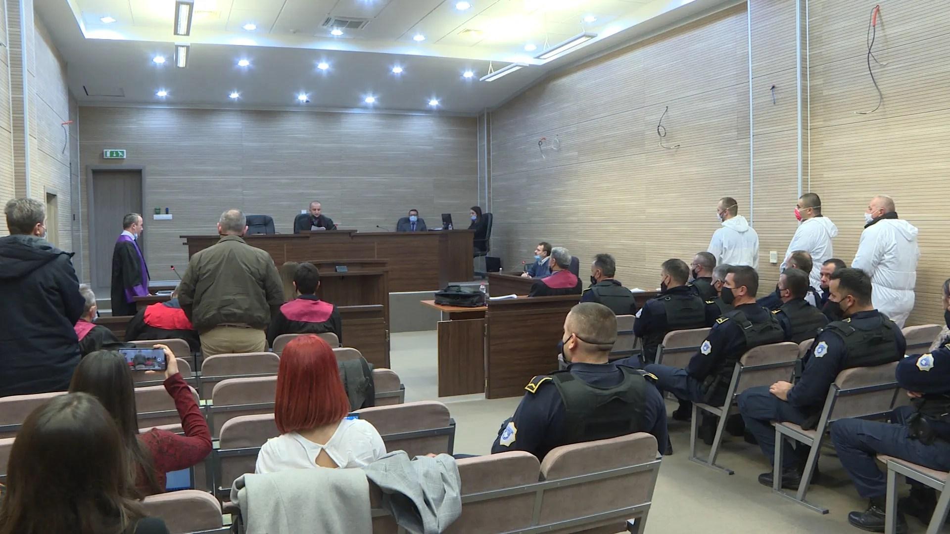 Одбијен захтев за одбацивање оптужнице за убиство Оливера Ивановића