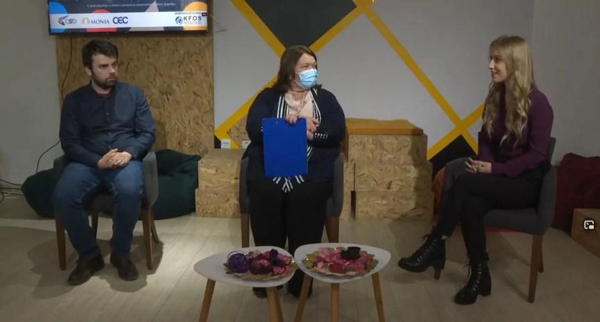Јелена Булатовић и Слободан Миљковић: На Косову има перспективе за младе, потребан активизам и заједништво