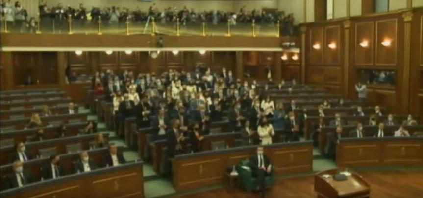 Српска листа: Влада Косова не поштује право невећинских заједница