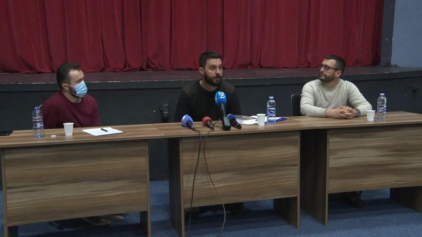 Дарко Димитријевић: Након 17. марта процес повратка на КиМ је обесмишљен