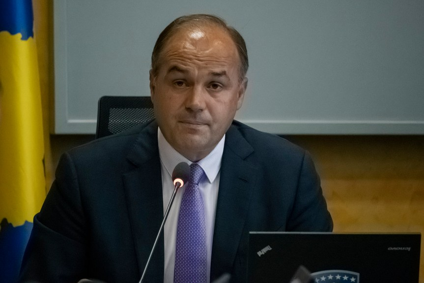 Хоџај: Србија има једну могућност, да прихвати Косово као независну државу