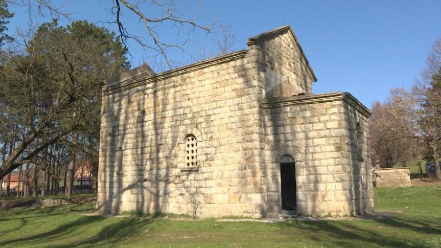 Ж. Ракочевић: Самодрежа црква, урађена с'љубављу, опстаје и брани се од сваког скрнављења