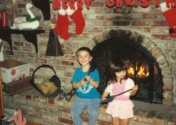 Ben and Alex 1992