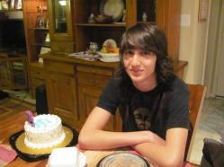 Birthday 2011