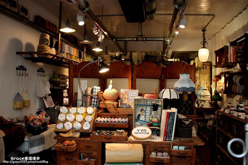 好樣本事VVG Something 臺北 全球20大最美的書店之一