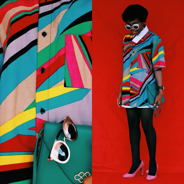 DUMEBI CLOTHING COLLSBORATION