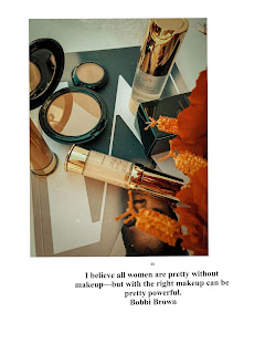 FAVORITE BEAUTY PRODUCTS FROM A NIGERIAN BRAND