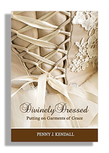Divinely Dressed Bookstore