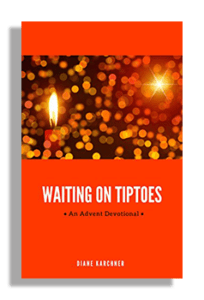 Waiting on Tiptoes Bookstore