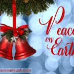 Rebecca Montie Preston Peace on Earth