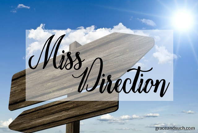 Miss Direction