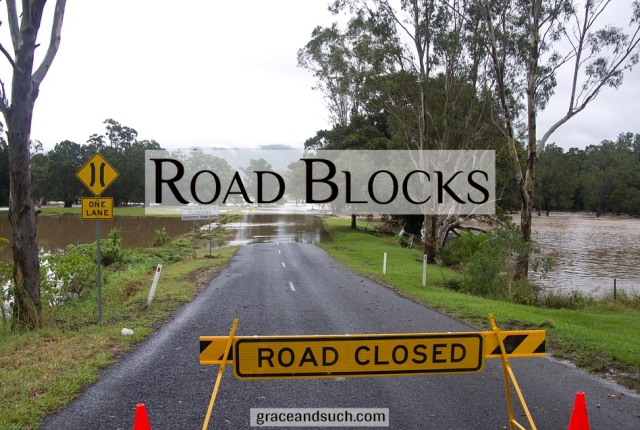 Road Blocks