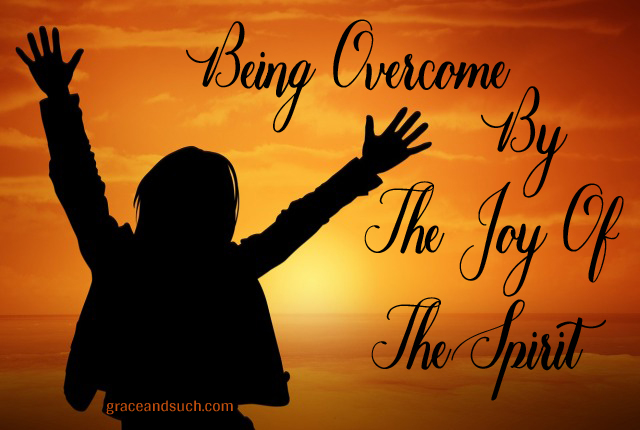 Being Overcome