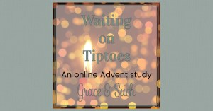 Online Advent Study