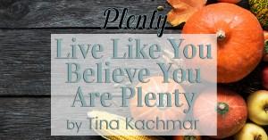 Tina Kachmar