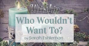 Sarah Eshleman