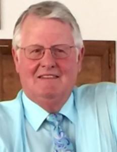 Gary Barker Pastor