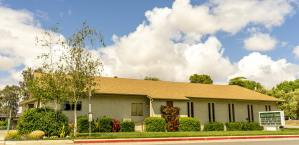 Grace Baptist Paso