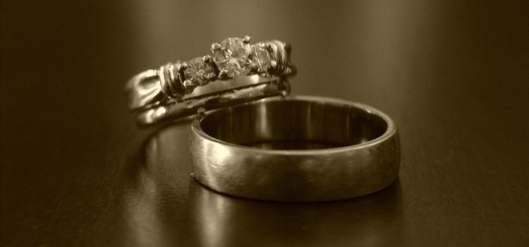 Portraying the Gospel with Marriage Roles