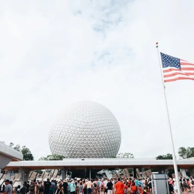 Exploring Epcot – The World Showcase