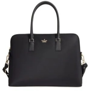 Kate Spade New York Daveney 15 Inch Laptop Bag - Black