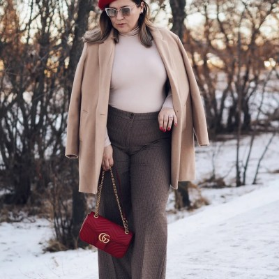 Fashionista Of The Month: Ana Pejkanovic