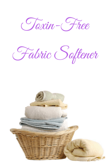 ToxinFree Fabric Softener 1