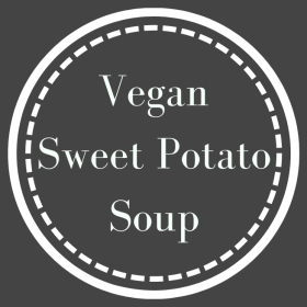 You haven't had soup until you've tried this version of vegan sweet potato soup. Its rich, creamy, sweetness makes it one of our all-time favorite recipes.