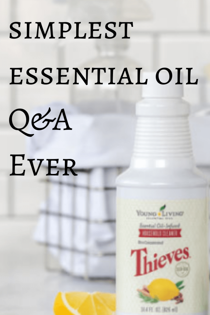 Learn fast truths about the safest oils on the planet and how Young Living can add insane value to your home and budget. It's simple and fun!