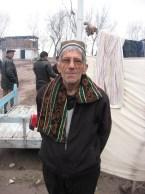 Our Tajik dad who we affectionately call Muallim-Jon (dear teacher).