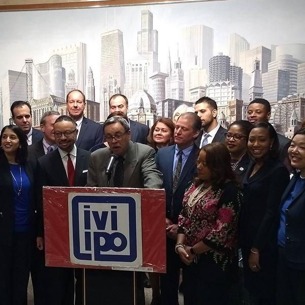 Ivi ipo endorsements 2020 governor
