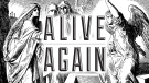 Alive Again: A Study of Biblical Resurrections