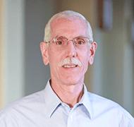 Larry Schmeltzer, Elder