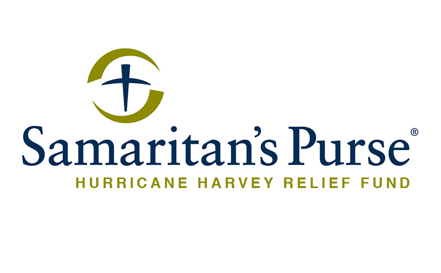 Samaritan's Purse Hurricane Harvey Relief Fund