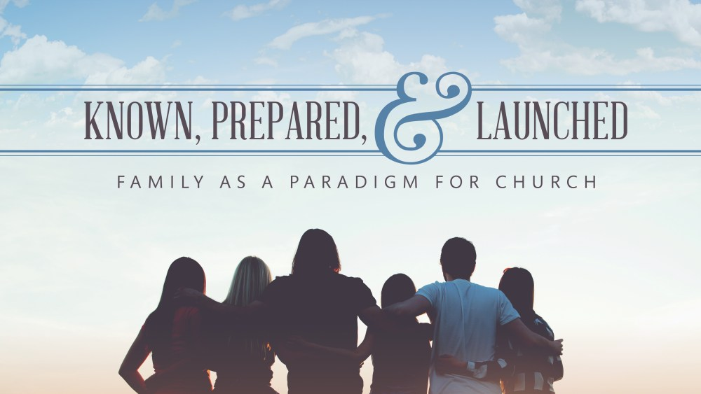 Known, Prepared, & Launched