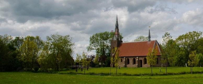 Harkema's Church