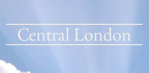 Grace Communion Central London