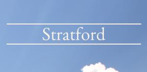 Grace Communion Stratford