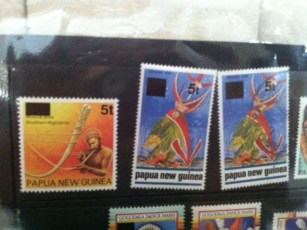 stamps 4
