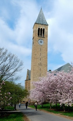 cornell mcgraw tower pic