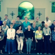 August 2014 Conference group, Pigeon Forge, TN