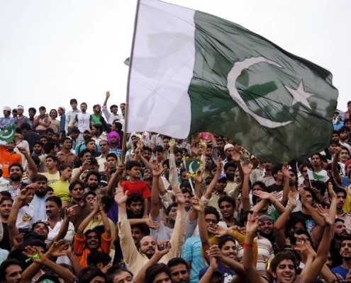 Pakistani Independence Day photo