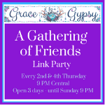 Gathering of Friends Link Party