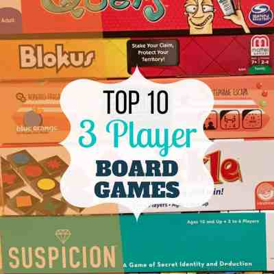 3 player board games